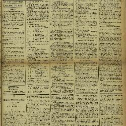 Gazette van Lokeren 11/08/1901