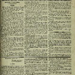 Gazette van Lokeren 31/12/1848