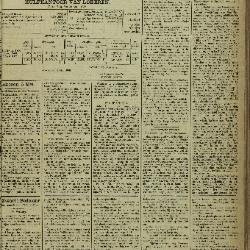 Gazette van Lokeren 06/05/1888