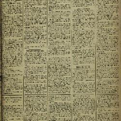 Gazette van Lokeren 26/01/1890