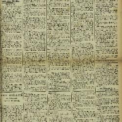 Gazette van Lokeren 26/05/1907