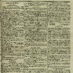 Gazette van Lokeren 23/06/1861