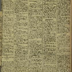 Gazette van Lokeren 22/09/1889