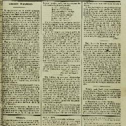 Gazette van Lokeren 23/01/1848