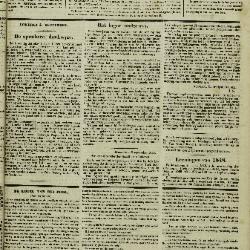 Gazette van Lokeren 05/09/1852