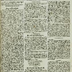 Gazette van Lokeren 29/02/1852
