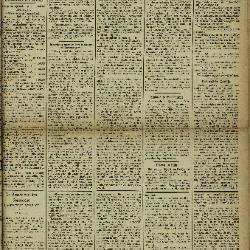 Gazette van Lokeren 01/09/1889