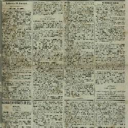 Gazette van Lokeren 14/01/1872