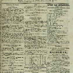 Gazette van Lokeren 16/06/1861