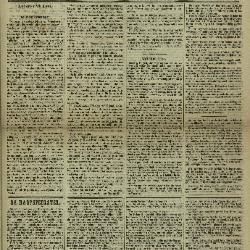 Gazette van Lokeren 25/06/1865