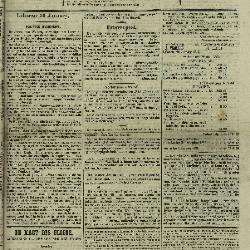 Gazette van Lokeren 31/01/1864