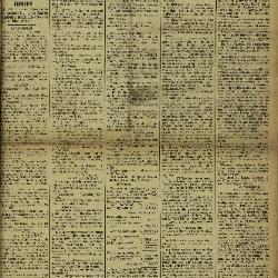 Gazette van Lokeren 10/11/1889
