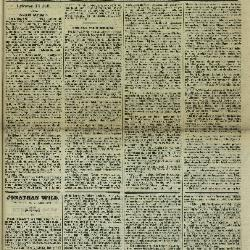 Gazette van Lokeren 14/07/1867