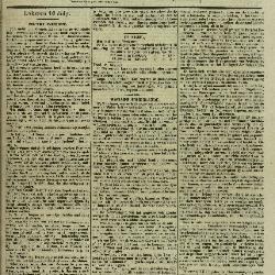 Gazette van Lokeren 14/07/1861