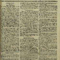 Gazette van Lokeren 25/05/1851