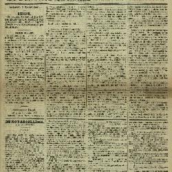 Gazette van Lokeren 10/11/1872