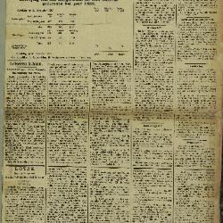 Gazette van Lokeren 06/01/1889