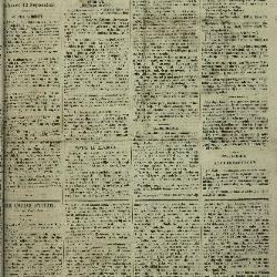 Gazette van Lokeren 13/09/1874