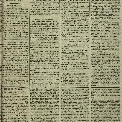 Gazette van Lokeren 12/04/1874