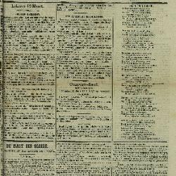 Gazette van Lokeren 20/03/1864
