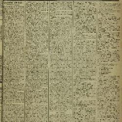 Gazette van Lokeren 19/07/1885