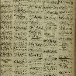 Gazette van Lokeren 20/05/1888