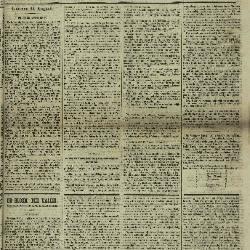 Gazette van Lokeren 25/08/1867