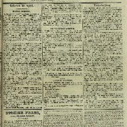 Gazette van Lokeren 27/04/1862