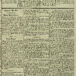 Gazette van Lokeren 24/05/1857
