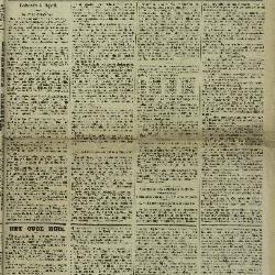 Gazette van Lokeren 09/04/1865