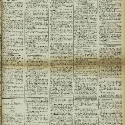 Gazette van Lokeren 23/07/1899