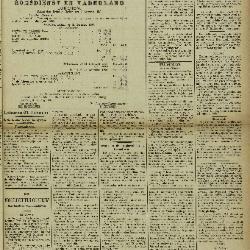 Gazette van Lokeren 22/01/1899