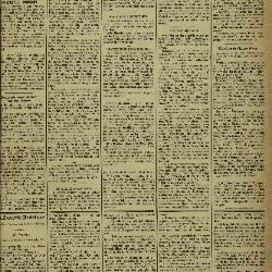 Gazette van Lokeren 18/03/1888