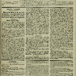 Gazette van Lokeren 08/08/1852