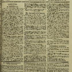 Gazette van Lokeren 11/05/1851