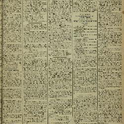 Gazette van Lokeren 31/05/1885