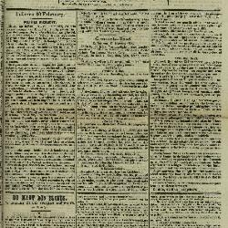 Gazette van Lokeren 21/02/1864