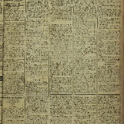 Gazette van Lokeren 15/06/1890