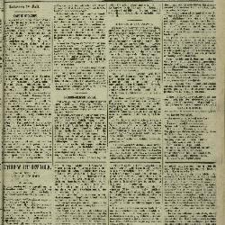 Gazette van Lokeren 11/07/1869