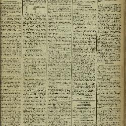 Gazette van Lokeren 29/07/1888