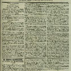 Gazette van Lokeren 22/12/1861