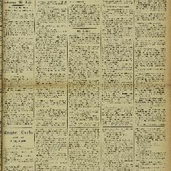 Gazette van Lokeren 26/07/1903