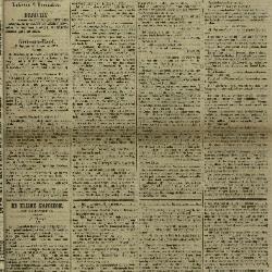 Gazette van Lokeren 10/12/1871
