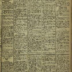 Gazette van Lokeren 22/06/1890