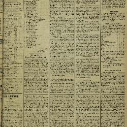 Gazette van Lokeren 29/03/1885