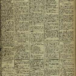 Gazette van Lokeren 22/07/1888