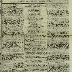 Gazette van Lokeren 10/07/1864