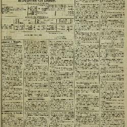 Gazette van Lokeren 02/03/1884