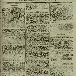 Gazette van Lokeren 18/10/1863