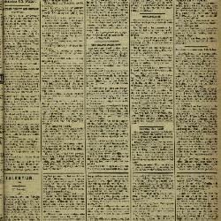 Gazette van Lokeren 22/02/1885